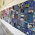 2013 PATCH du Festival Textile(s)