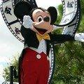 7 Au pays de Disney