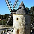 Quelques photos du moulin