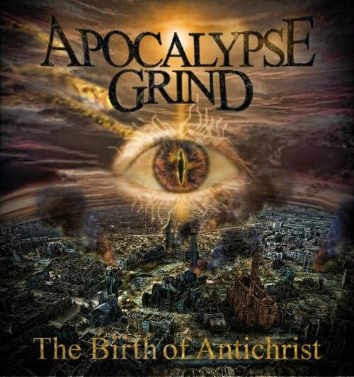 The+Birth+of+Antichrist++Cover