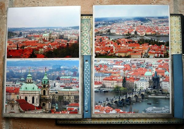 mini album PRAGUE 9