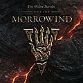The elder scrolls online : morrowind ; une anecdote surprenante...