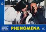 Phenomena lobby card 11