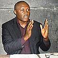 Sismondi barlev bidjocka, symbole de l'hypocrisie africaine...