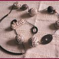 perles texturées