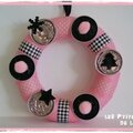 mini couronne girly