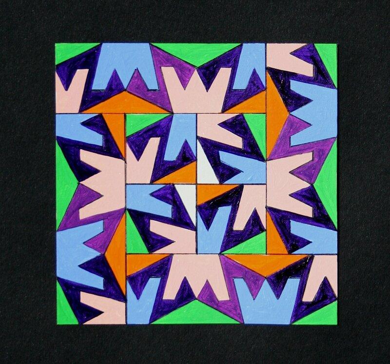 carré intime 96