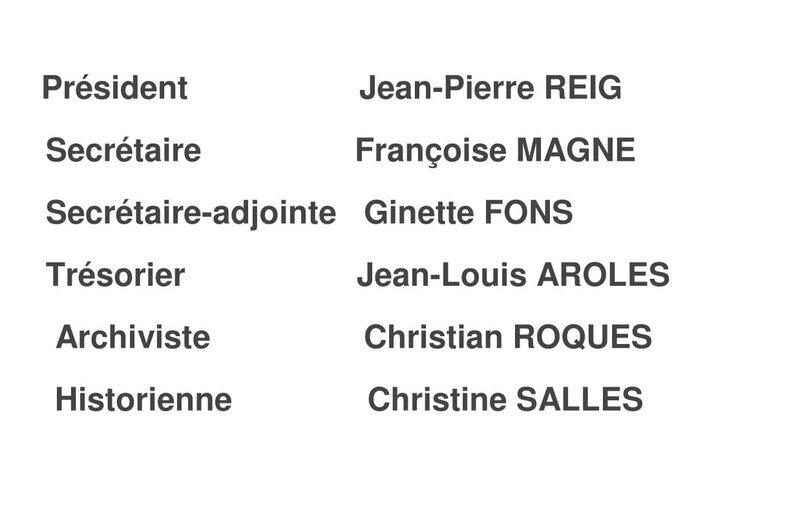 membres comité Souvenir Français 2016-1
