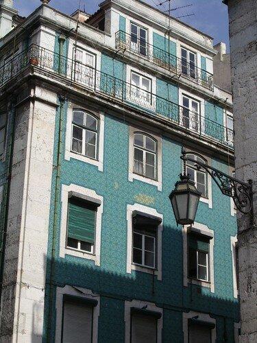 Maison à Lisbonne