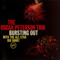Oscar Peterson with the All-Star Big Band - 1959-62 - Bursting Out with the All-Star Big Band ! (Verve)