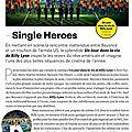 Scans magazine: france