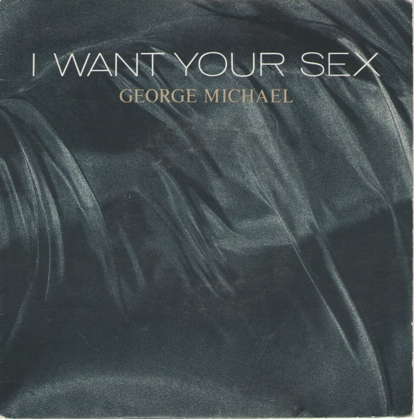 george i michael sex want