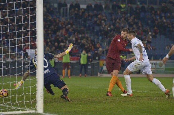 But Roma Chievo, résumé Roma Chievo, vidéo Roma Chievo, buts Roma Chievo