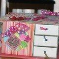 Les cadeaux offerts
