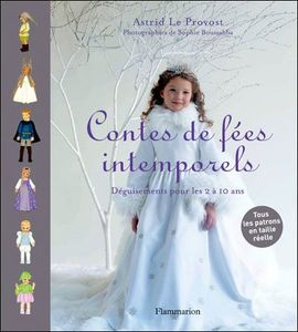 contes de fees intemporels