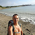 Lundi 11/09 saint benoit des ondes à la plage duguesclin