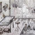 Nolwenn atelier
