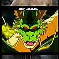Maman dragon ball 01