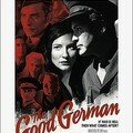 The Good German (2006) de Steven Soderbergh