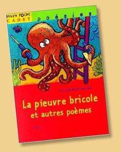 livre_Bialestowski_pieuvre