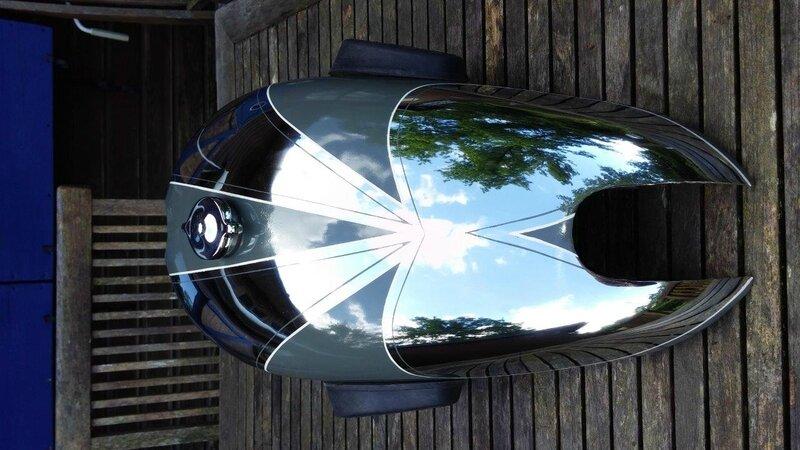 reservoir Peugeot P53 CHL 2