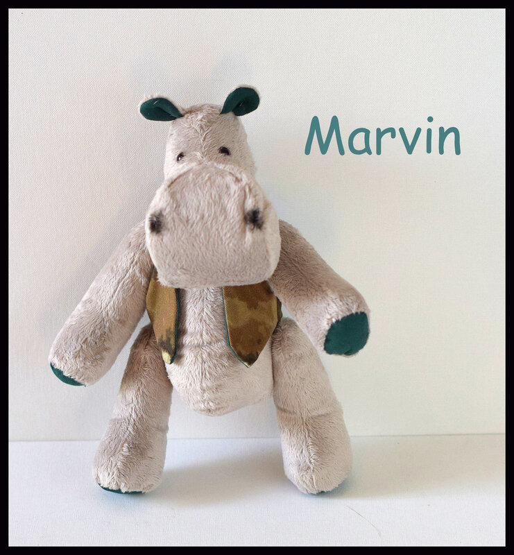 Marvin7