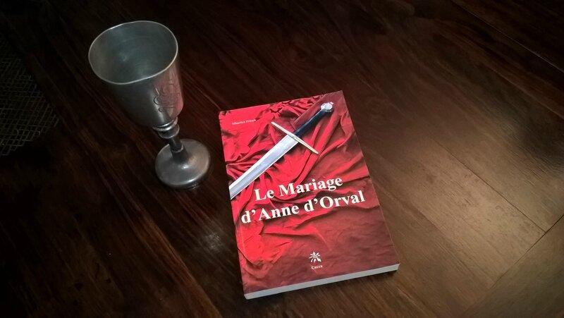 Le Mariage d'Anne d'Orval - Noces d'étain
