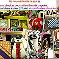 Suisse : crapule factory à l'honneur chez mira belle boutique de rêve à genève ;-)