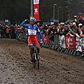 111 victoire de Francis Mourey Française des Jeux