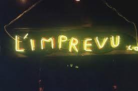 IMPREVU