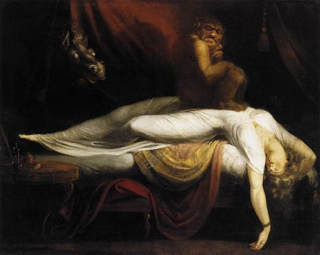 Fuseli_Nightmare