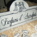 Parfums d'Autrefois (Patricia)