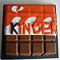 Kinder country maison {home made}