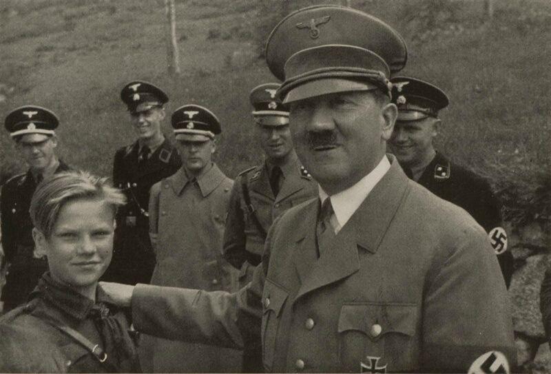 Adolf hitler nazi propaganda photos 3 image 017