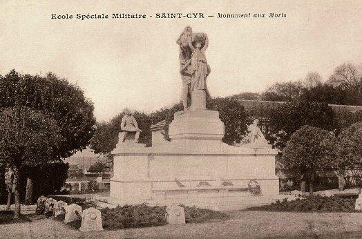 Saint-Cyr ESM (1)