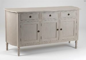 BUFFET TAUPE RAMBRANDT