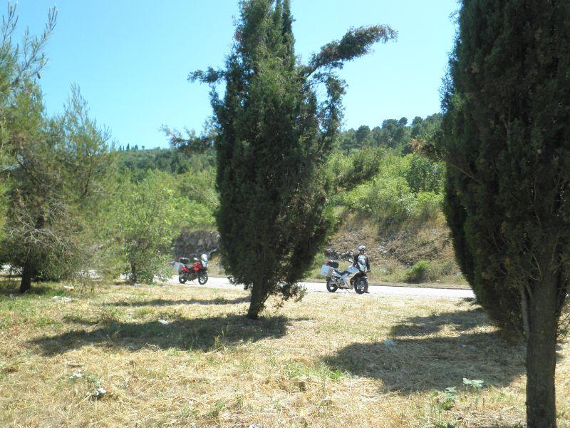 croatie - paysage3