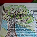 Art bible psaume 1