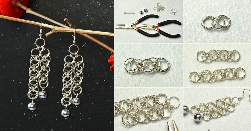 1200-How-to-Make-Chain-Maille-Dangle-Earrings-with-Jumprings-and-Hematite-Beads