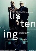 Listenind LDP Trio du 7 mars au 11 décembre