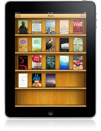 iPad : iBooks
