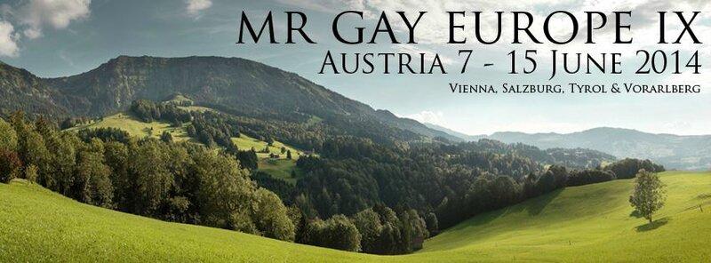 Mr Gay Europe