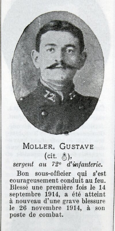 gustave moller