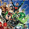 Urban comics : dc saga