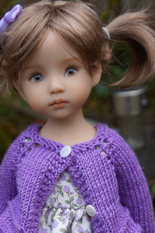 Pauline , Little Darling de Lana Dobbs