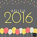 Tag: adieu 2016 (tag pkj)