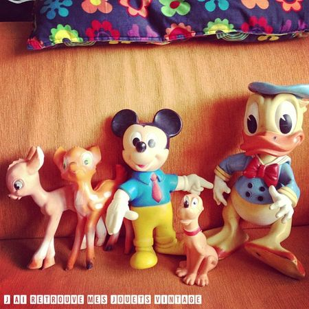 mickey&compagnie