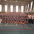 Concours départemental fscf les 11-12 juin 2016 à tassin (équipes)