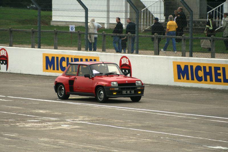 R 5 Turbo