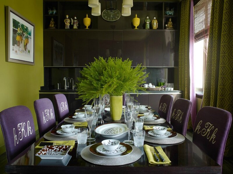beautiful-dining-room-decoration-eclectic-apartment-with-magnetic-appeal